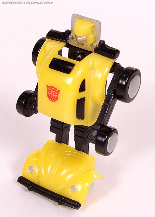 Smallest Transformers Bumblebee (Bumble) (Image #47 of 59)
