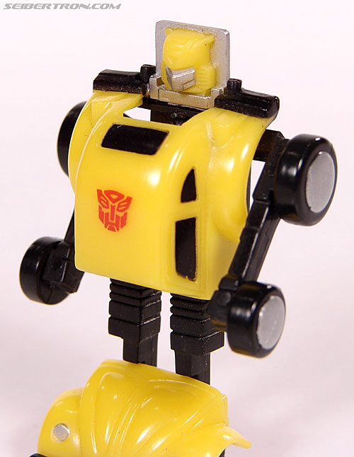 Smallest Transformers Bumblebee (Bumble) (Image #48 of 59)