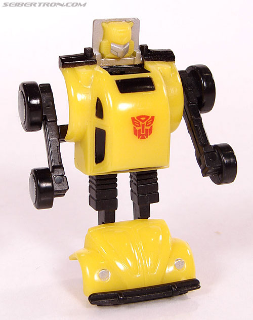 Smallest Transformers Bumblebee (Bumble) (Image #51 of 59)