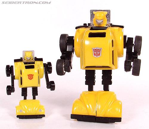 Smallest Transformers Bumblebee (Bumble) (Image #53 of 59)