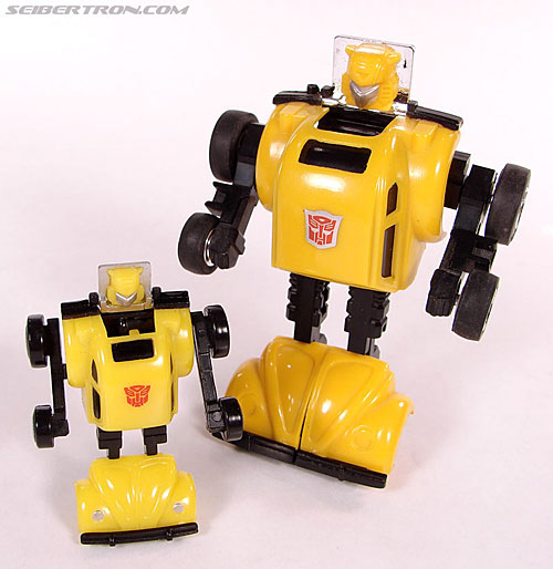Smallest Transformers Bumblebee (Bumble) (Image #54 of 59)