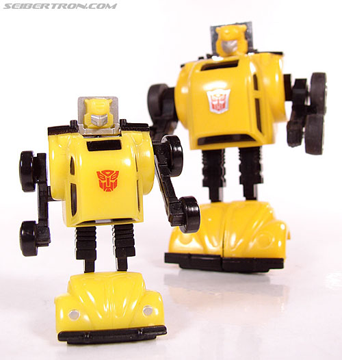 Smallest Transformers Bumblebee (Bumble) (Image #55 of 59)