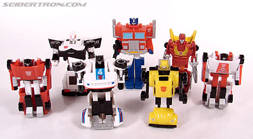 Smallest Transformers Bumblebee (Bumble) (Image #56 of 59)