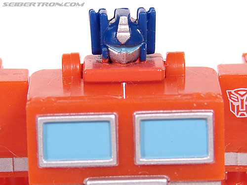 Smallest Transformers Convoy gallery
