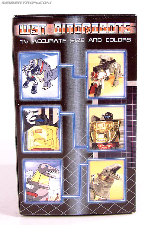 Smallest Transformers Grimlock (Commander) (Image #6 of 125)