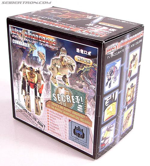 Smallest Transformers Grimlock (Commander) (Image #7 of 125)