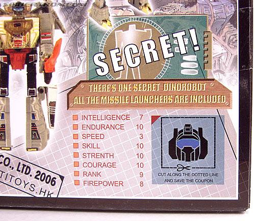 Smallest Transformers Grimlock (Commander) (Image #9 of 125)
