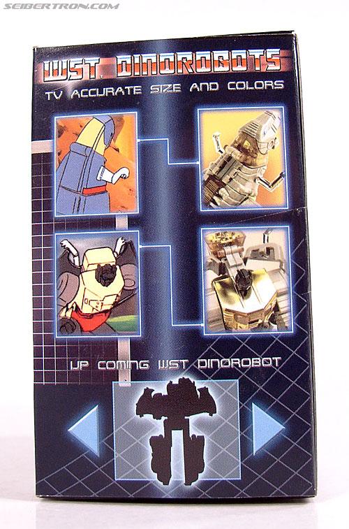 Smallest Transformers Grimlock (Commander) (Image #13 of 125)