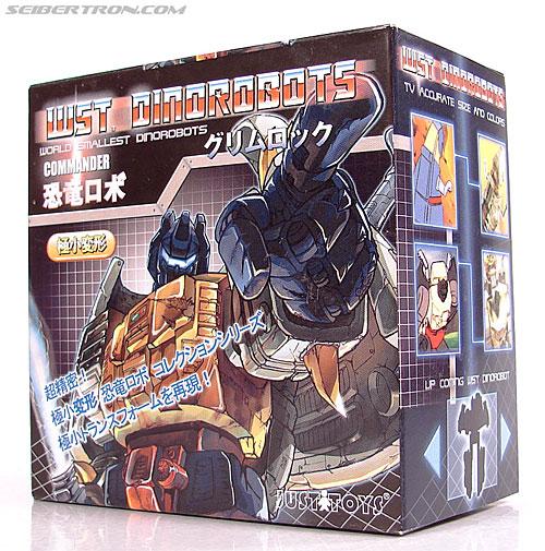 Smallest Transformers Grimlock (Commander) (Image #14 of 125)