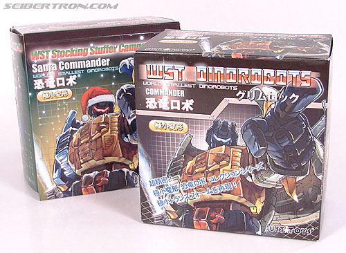 Smallest Transformers Grimlock (Commander) (Image #23 of 125)