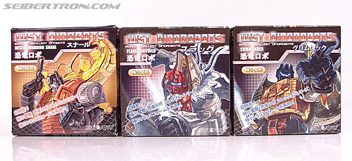 Smallest Transformers Grimlock (Commander) (Image #24 of 125)