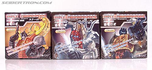 Smallest Transformers Grimlock (Commander) (Image #24 of 125)
