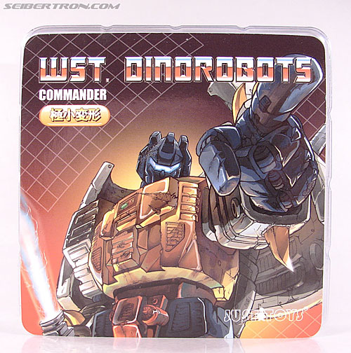 Smallest Transformers Grimlock (Commander) (Image #27 of 125)