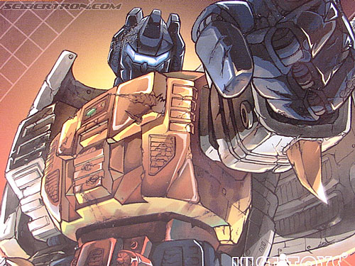 Smallest Transformers Grimlock (Commander) (Image #28 of 125)