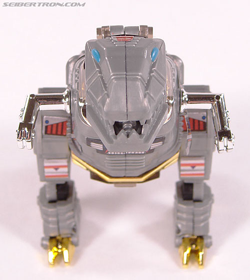 Smallest Transformers Grimlock (Commander) (Image #30 of 125)