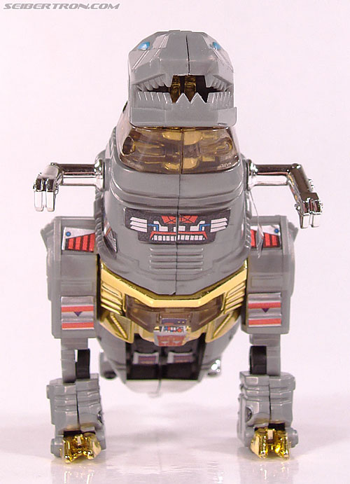 Smallest Transformers Grimlock (Commander) (Image #32 of 125)