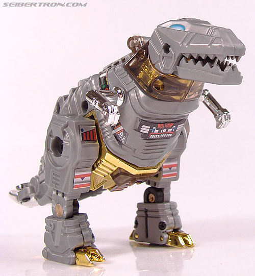 Smallest Transformers Grimlock (Commander) (Image #33 of 125)