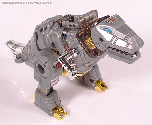 Smallest Transformers Grimlock (Commander) (Image #34 of 125)