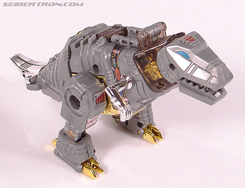 Smallest Transformers Grimlock (Commander) (Image #35 of 125)