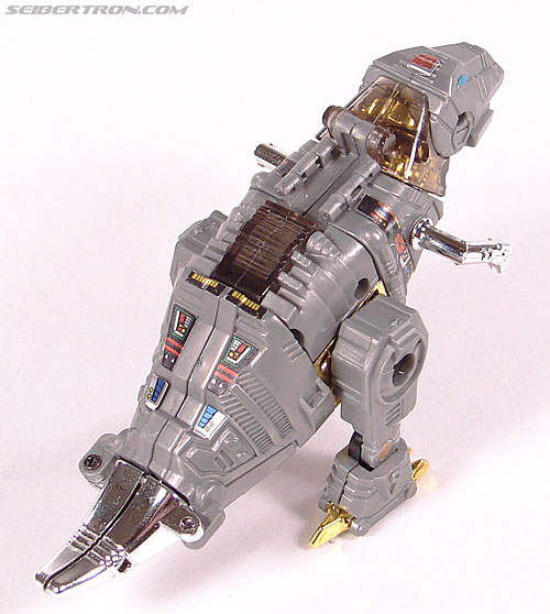 Smallest Transformers Grimlock (Commander) (Image #37 of 125)