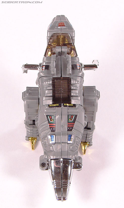 Smallest Transformers Grimlock (Commander) (Image #38 of 125)