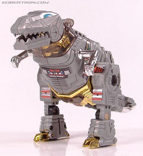 Smallest Transformers Grimlock (Commander) (Image #41 of 125)