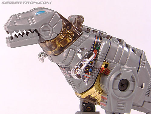 Smallest Transformers Grimlock (Commander) (Image #42 of 125)