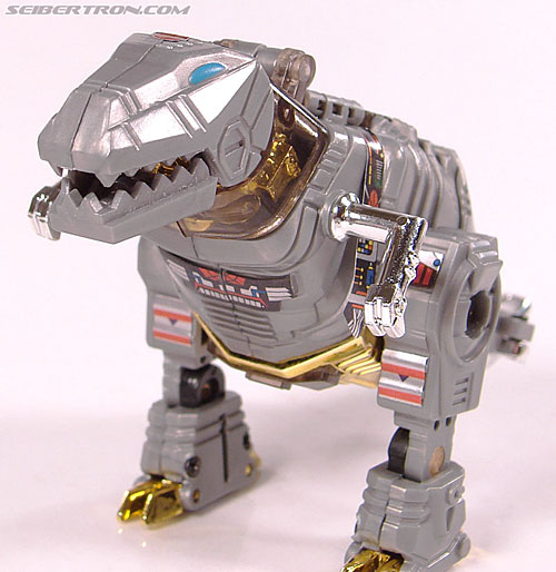 Smallest Transformers Grimlock (Commander) (Image #44 of 125)