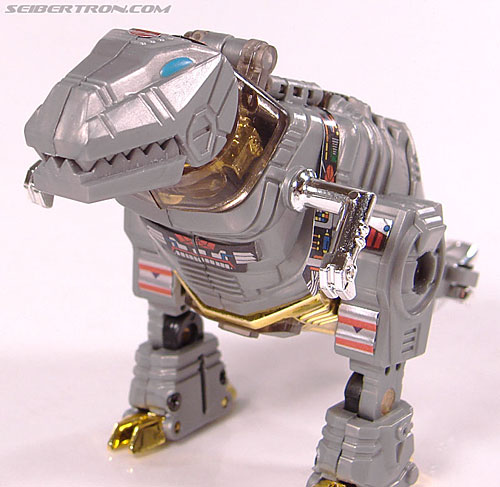 Smallest Transformers Grimlock (Commander) (Image #45 of 125)