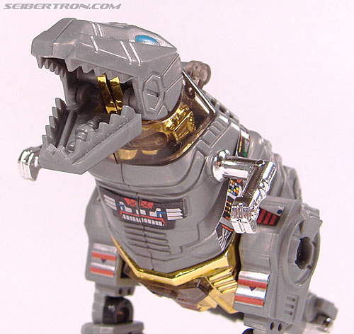 Smallest Transformers Grimlock (Commander) (Image #46 of 125)