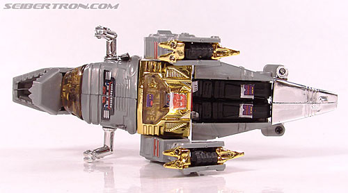 Smallest Transformers Grimlock (Commander) (Image #48 of 125)