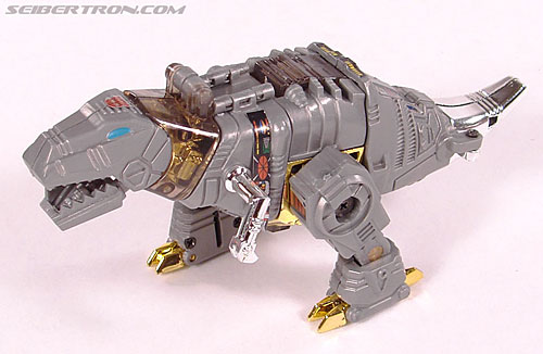 Smallest Transformers Grimlock (Commander) (Image #50 of 125)