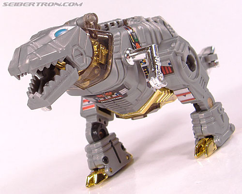 Smallest Transformers Grimlock (Commander) (Image #51 of 125)