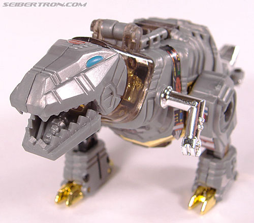 Smallest Transformers Grimlock (Commander) (Image #52 of 125)