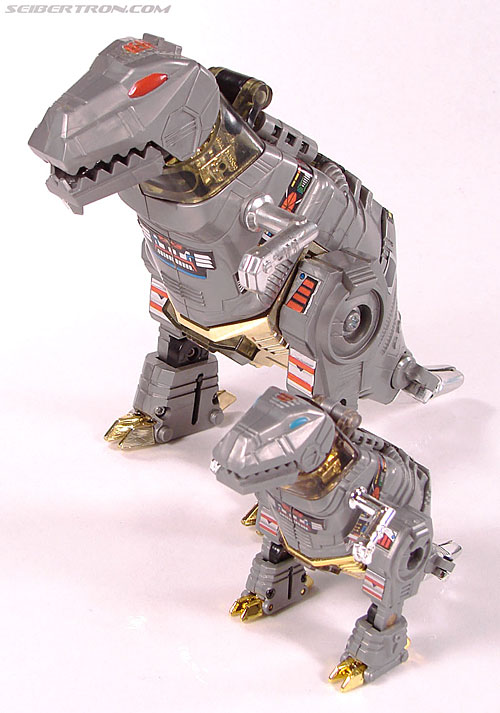Smallest Transformers Grimlock (Commander) (Image #54 of 125)