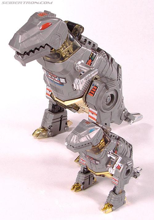 Smallest Transformers Grimlock (Commander) (Image #54 of 125)
