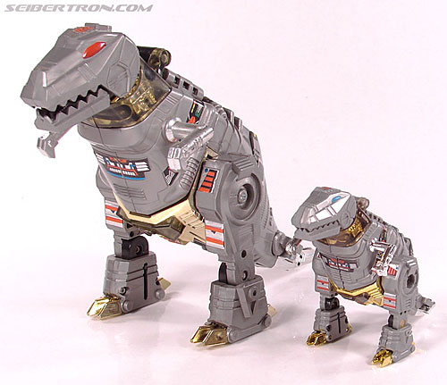 Smallest Transformers Grimlock (Commander) (Image #55 of 125)