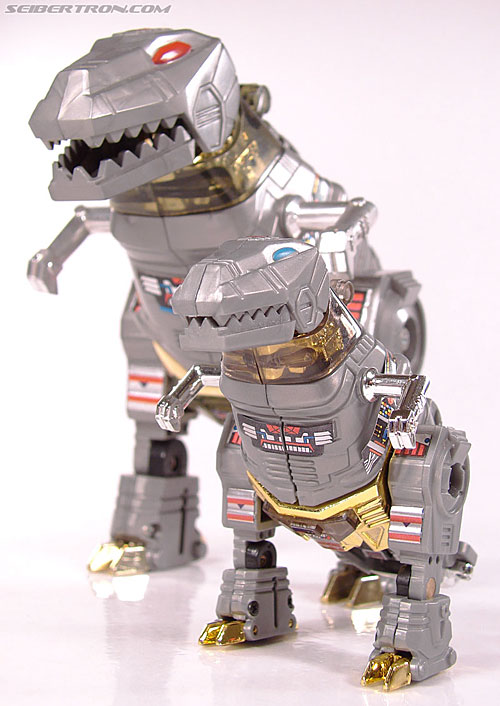 Smallest Transformers Grimlock (Commander) (Image #57 of 125)