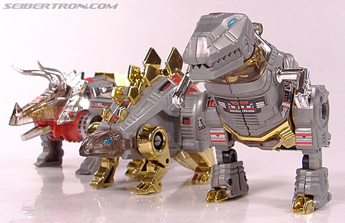 Smallest Transformers Grimlock (Commander) (Image #59 of 125)