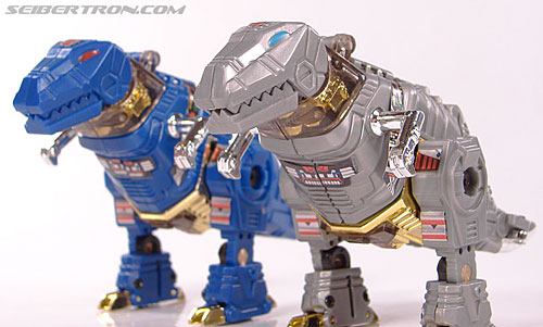 Smallest Transformers Grimlock (Commander) (Image #61 of 125)