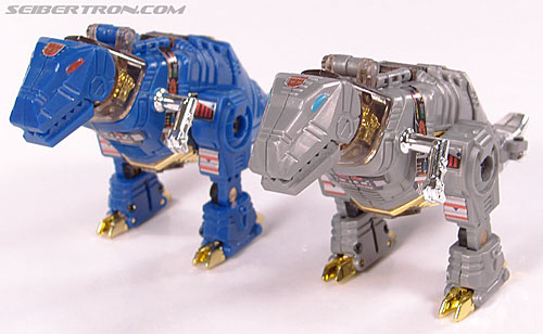 Smallest Transformers Grimlock (Commander) (Image #62 of 125)