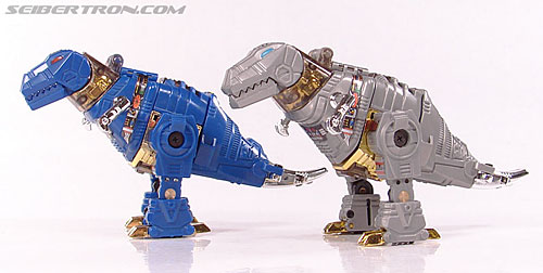 Smallest Transformers Grimlock (Commander) (Image #63 of 125)