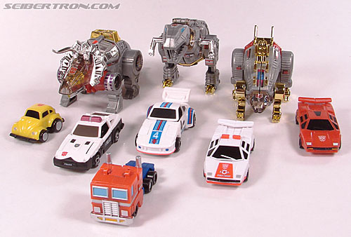 Smallest Transformers Grimlock (Commander) (Image #64 of 125)