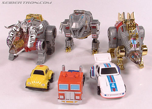 Smallest Transformers Grimlock (Commander) (Image #65 of 125)