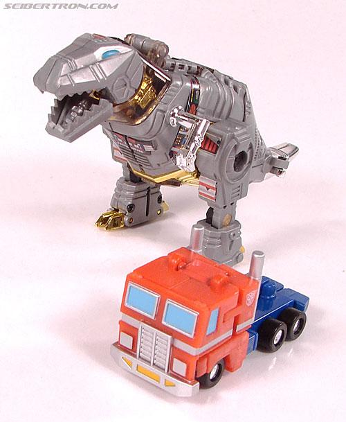 Smallest Transformers Grimlock (Commander) (Image #66 of 125)