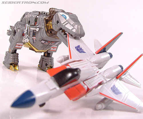 Smallest Transformers Grimlock (Commander) (Image #68 of 125)