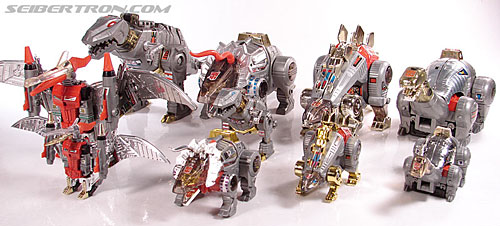 Smallest Transformers Grimlock (Commander) (Image #71 of 125)