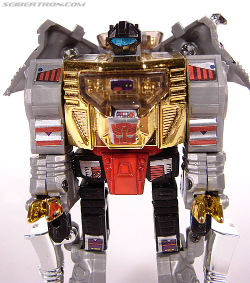 Smallest Transformers Grimlock (Commander) (Image #73 of 125)