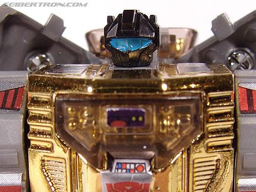 Smallest Transformers Commander gallery