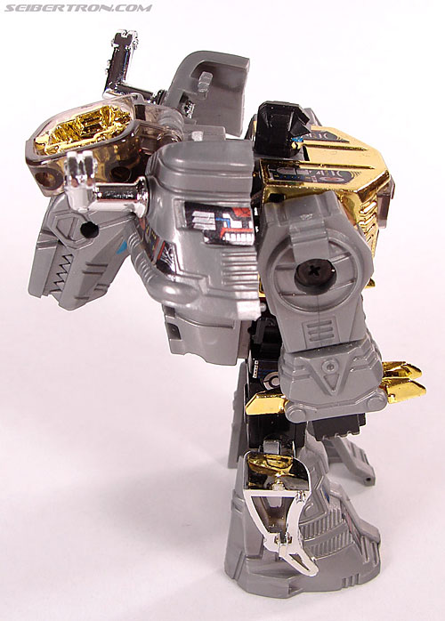 Smallest Transformers Grimlock (Commander) (Image #78 of 125)